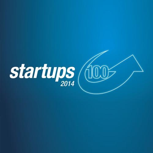 StartUps 100 2014
