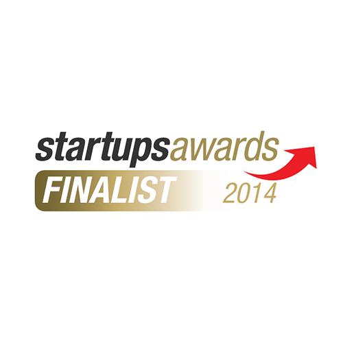 Startups Awards Finalist