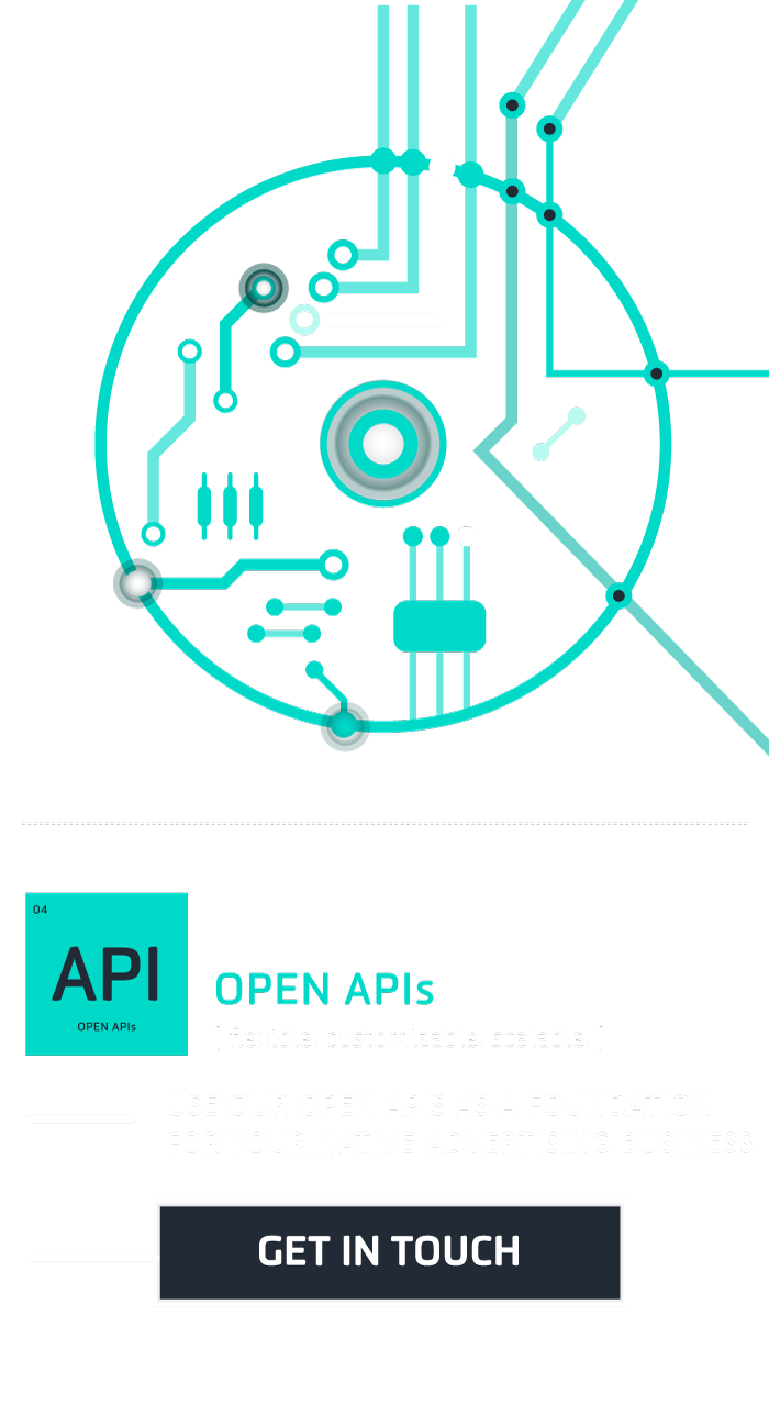 Powerlinks Native Ad Open APIs
