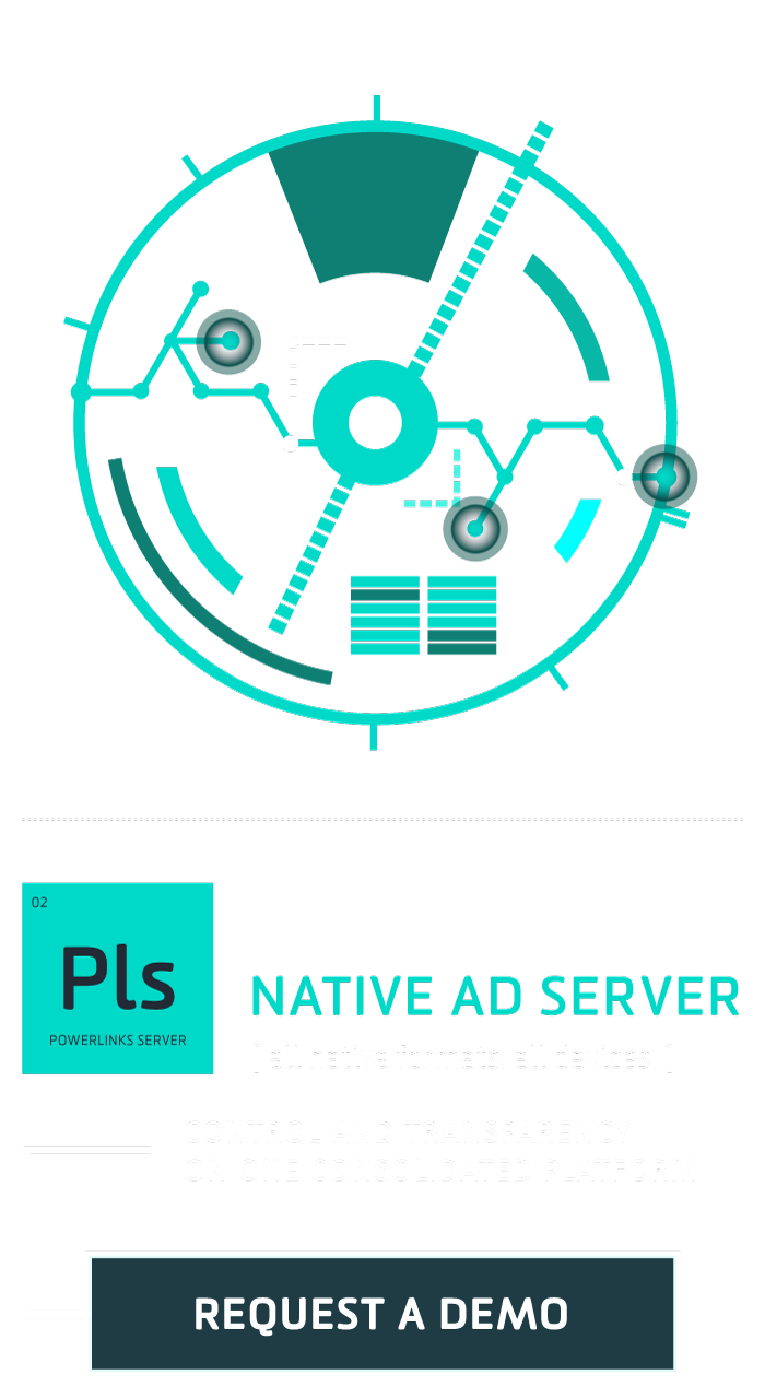 PowerLinks | Native Advertising Server - Mobile