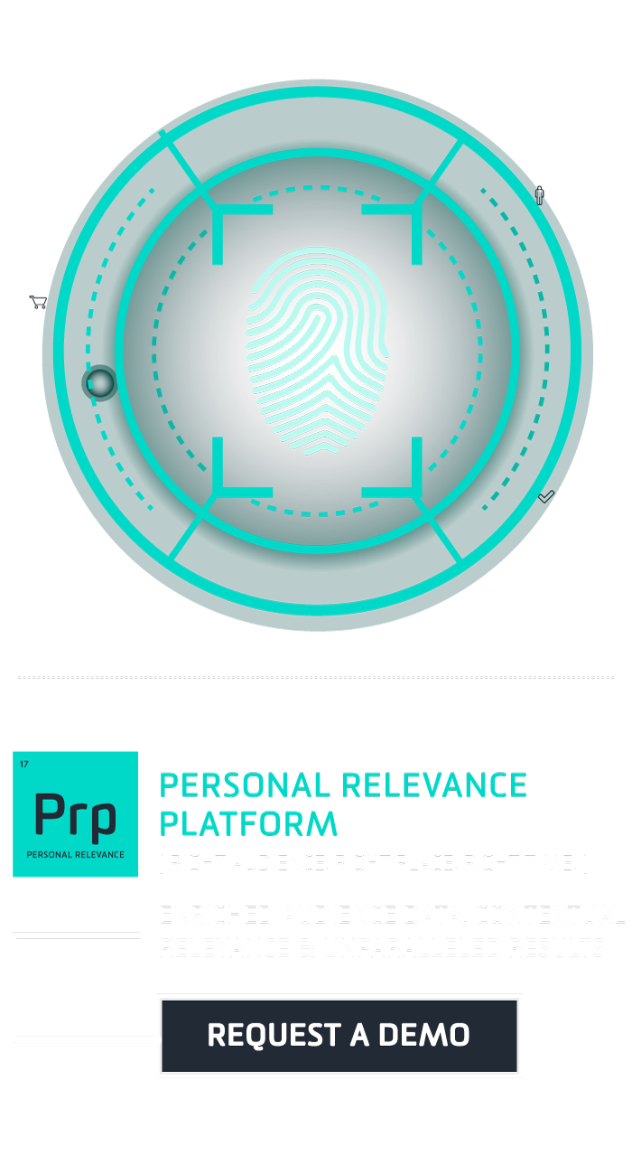 PowerLinks Personal Relevance Platform