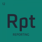 Reporting - Rpt