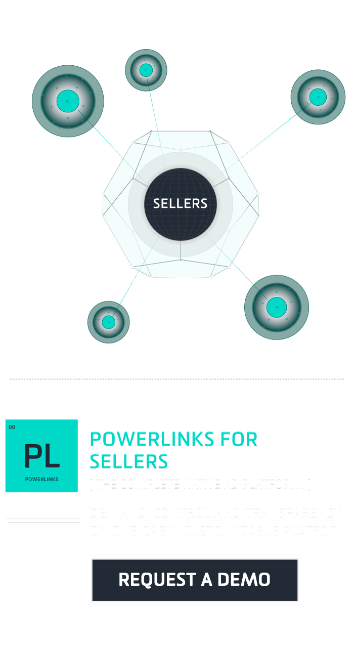 PowerLinks for Sellers of Native Advertising