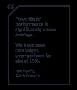Spark Foundry Testimonial 2