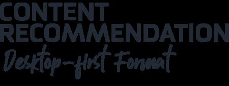 Formats Content Rec title