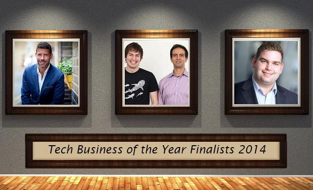 Startups 2014