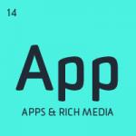 Apps & Riche Media - App